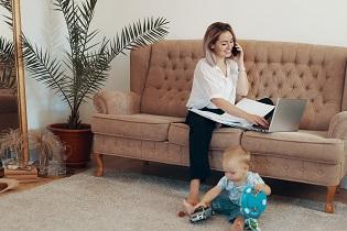¿Sabe que el trabajador puede solicitar horarios especiales por conciliación aunque su hijo tenga más de 12 años?